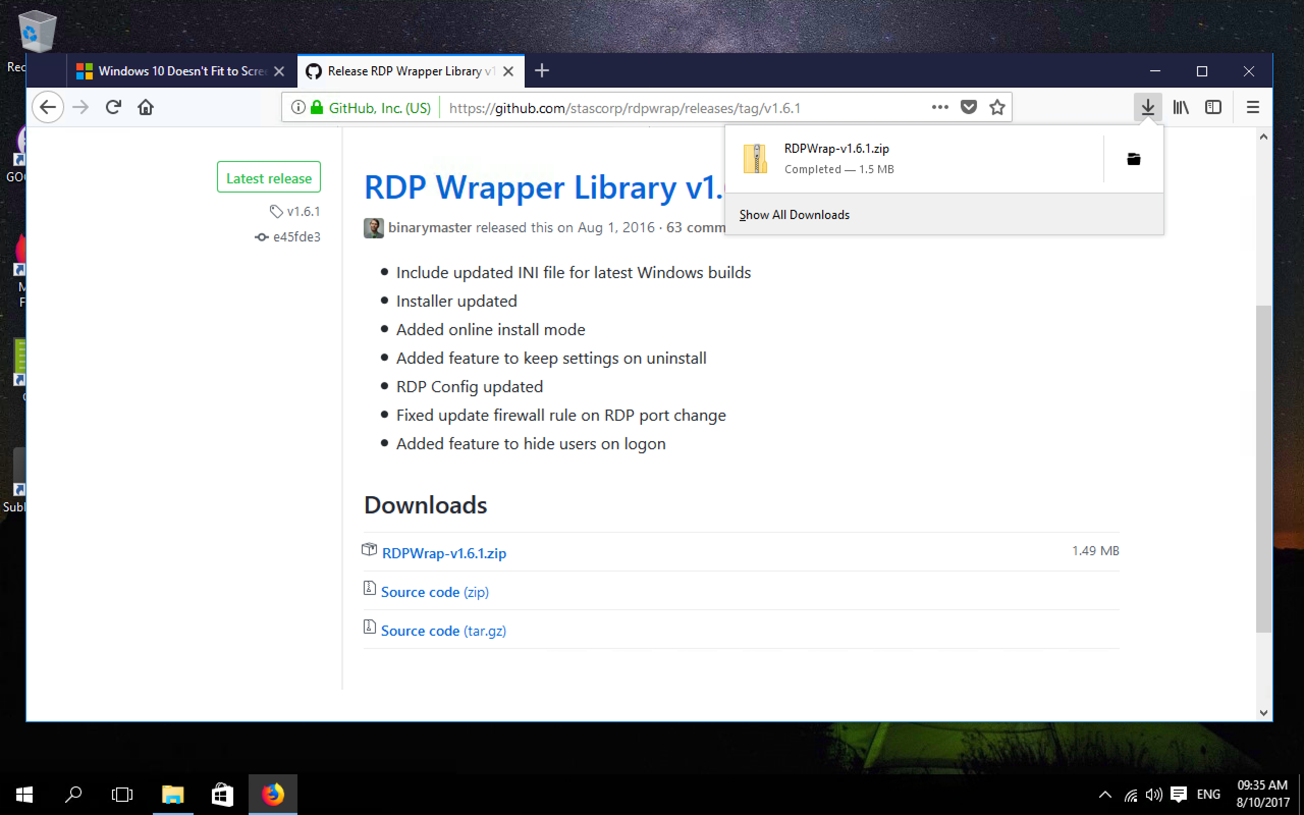 Rdp Wrapper Download
